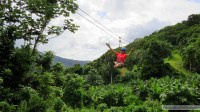 Yunke Zipline Adventure - Zip Line Tour in El Yunque ...
