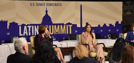 Senate Latino Summit
