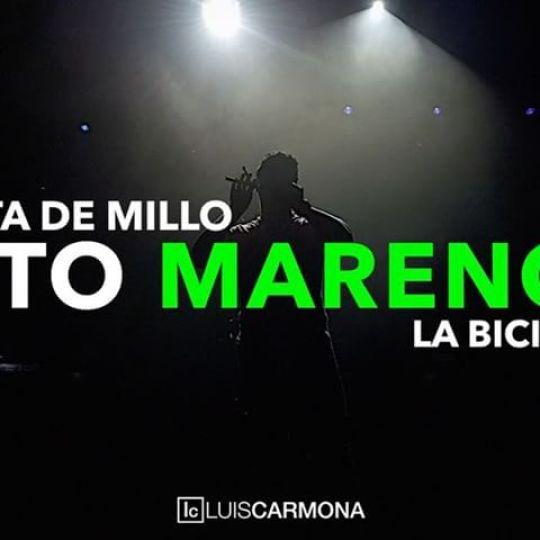 "La Famosa ""Flauta de Millo"" Tato Marenco @tatomarenco #labicicleta #carlosvives #shakira @carlosvives @shakira @puertoricounder @letusdotheworkforyou @luiscarmona #colombia #santamarta #barranquilla #youtube #tatomarenco"