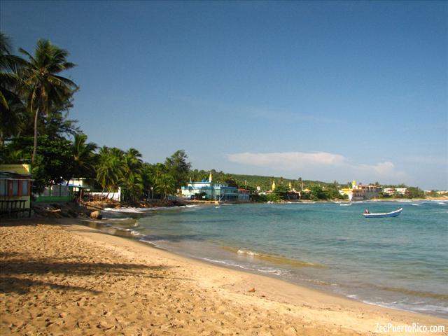 Las mejores 10 playas de Puerto Rico