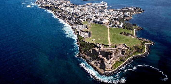 Puerto Rico y algo más…!