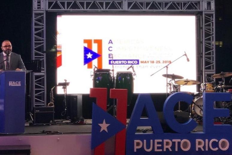 Puerto Rico es sede de importante evento internacional sobre competitividad