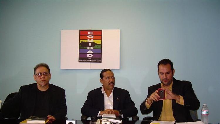 Designan a William Rodríguez nuevo administrador Vivienda Pública de Puerto Rico
