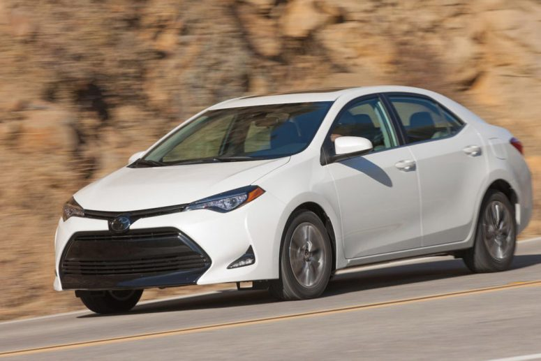 Puerto Rico demanda a Toyota
