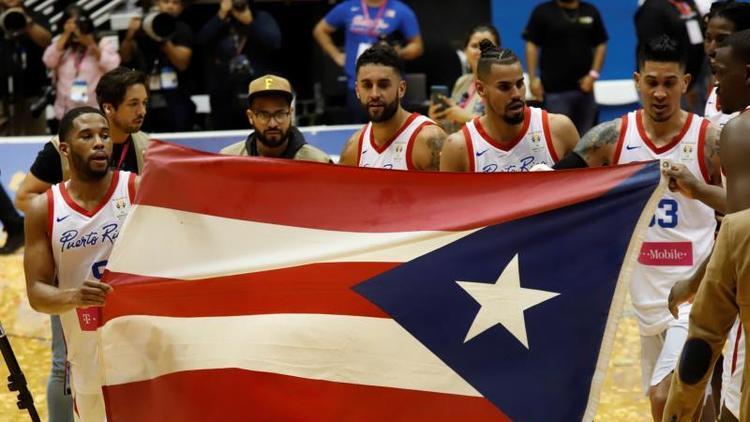Puerto Rico jugará en un par de torneos en preparación para el Mundial 2019