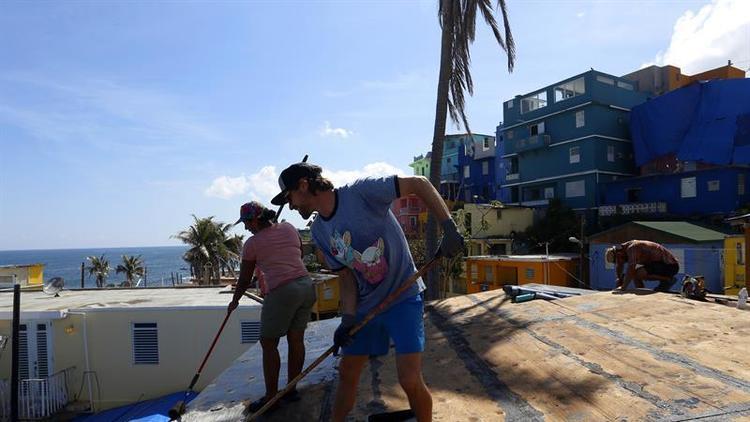 Puerto Rico mejor preparado para afrontar la nueva temporada de huracanes
