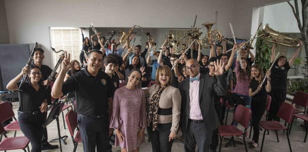 Estudiantes representarán a Puerto Rico en festival musical en España