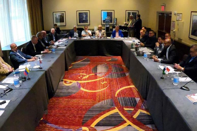 El Clásico del Caribe no se celebrará en Puerto Rico este año