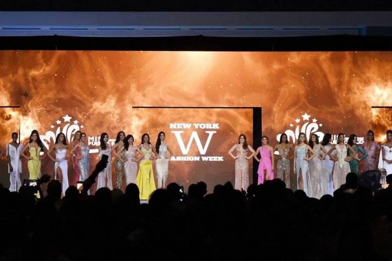 Final de Miss Universe Puerto Rico