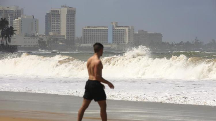 Hoteles en P.Rico experimentan un nuevo resurgir, según un estudio