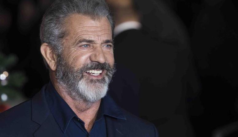 Mel Gibson viene a Puerto Rico para filmar película sobre el paso de un huracán