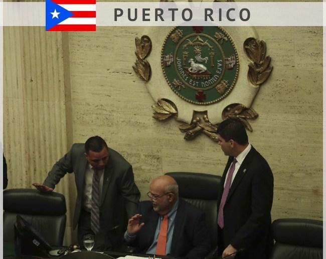 Puerto Rico regulará de forma inminente las apuestas deportivas en el país