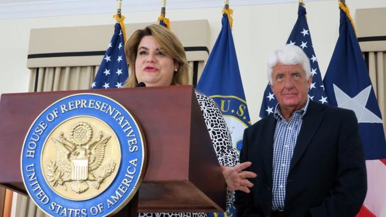 Aprueban 12.000 millones de dólares para el programa Medicaid en Puerto Rico