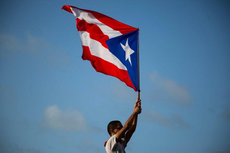 Dos tercios de los estadounidenses apoyan que Puerto Rico sea un estado, según Gallup