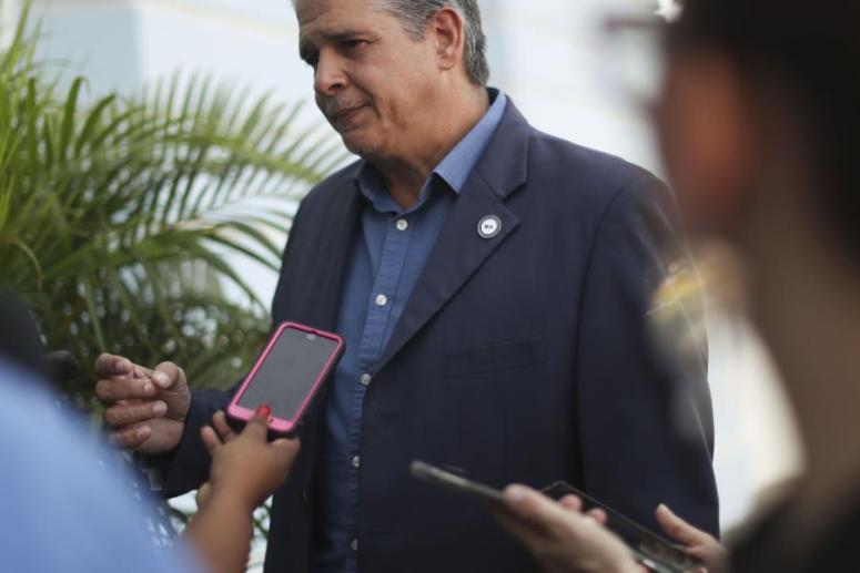 Un contingente de 500 empleados federales llegarán a Puerto Rico en los próximos días