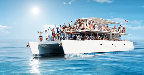 fishing chairs office under 50 2 private party boat charter for large groups - puerto vallarta tours