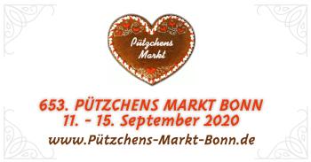 653. Pützchens Markt in Bonn