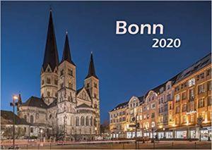 Bonn 2020 Bildkalender