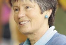 Prof. Dr. Angelika Zahrnt