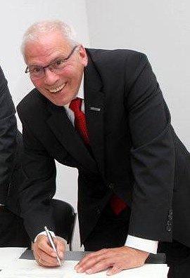 Prof. Dr.-Ing. Dr. h.c. Heinrich H. Kill (Foto: Rafael Herlich)