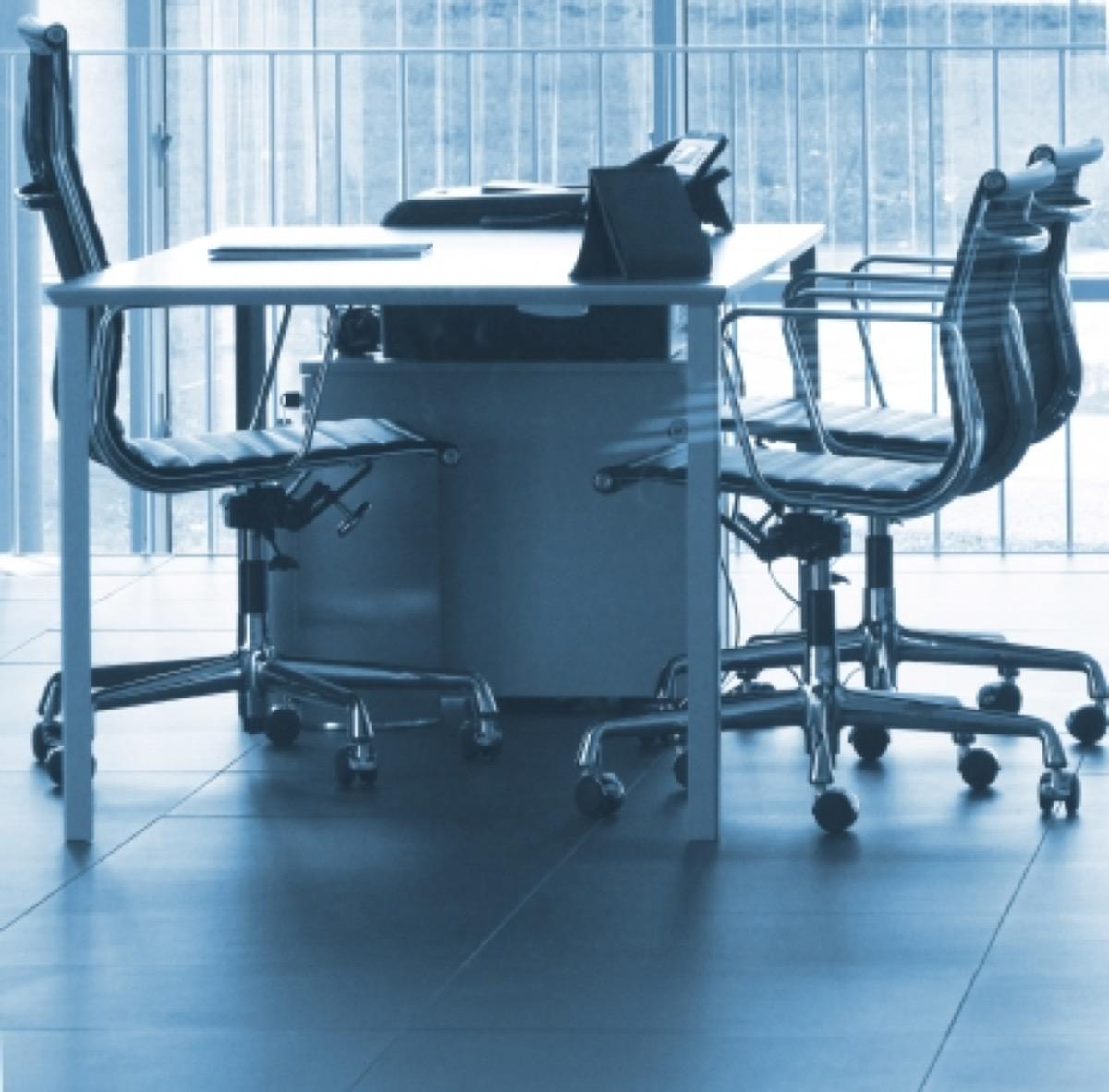 Büros optimal einrichten: Die wichtigsten Aspekte - Puffbohne.de