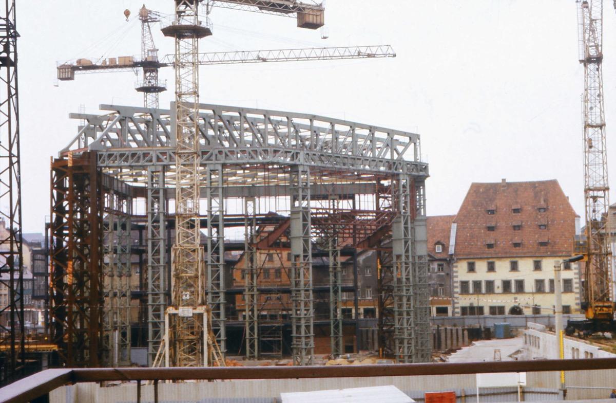 Schlupfwinkel Erfurt