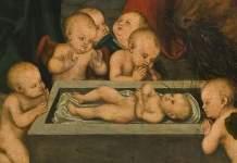 Vom Christkind und anderen Babys