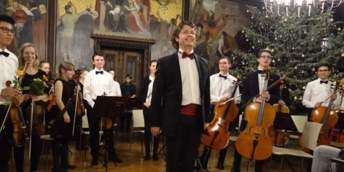 Besinnliche und festliche Klänge in der Adventszeit