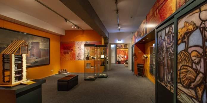Bier als Kulturgut – Kurzführung und Verkostung im Stadtmuseum
