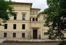 Perthes Forum Gotha