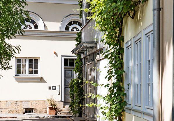 Kleine Synagoge, Erfurt