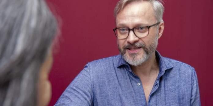 Lichtbildvortrag statt Rundgang: Michael Triegel zu Gast im Angermuseum Erfurt