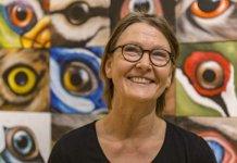 365 Augenblicke: Naturdokumentationen von Meune Lehmann im Naturkundemuseum Erfurt
