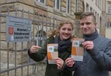 Kühle Köpfe mit frischen Ideen für heiße Zeiten in der Erfurter Oststadt gesucht