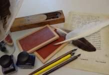 Schöpfen – Basteln – Schreiben – Graben:  Vielfältiges Winterferienprogramm im Stadtmuseum Erfurt