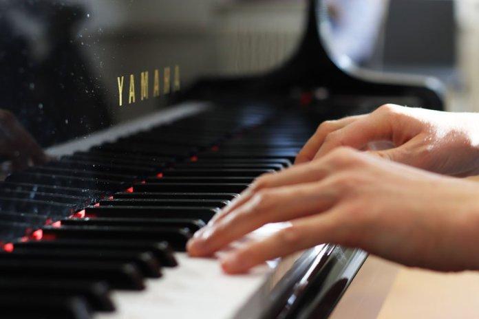 Carmina Burana, Klavier, Fachgebiet Musik