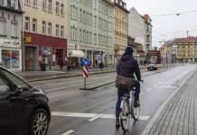 Nördliche Johannesstraße wurde ausgezeichnet