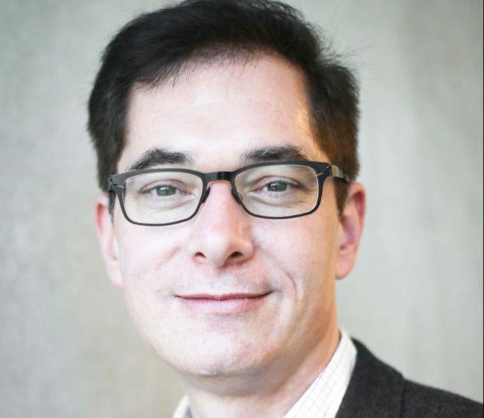 Prof. Dr. Thomas Johann Bauer