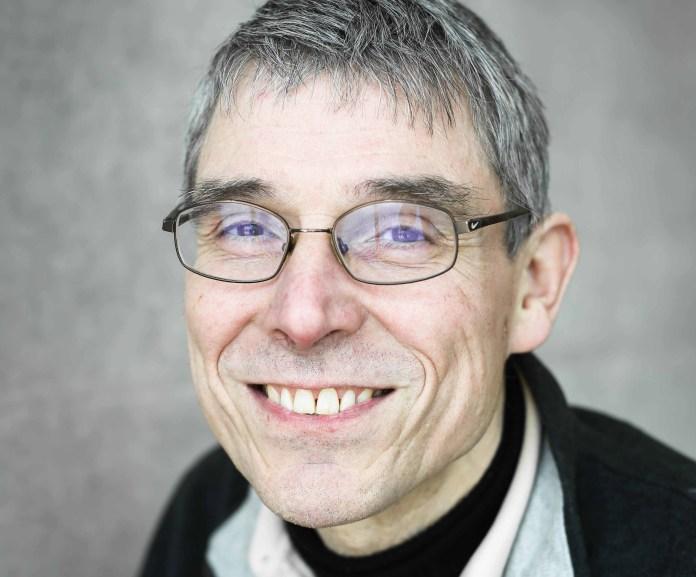 Prof. Dr. Josef Römelt