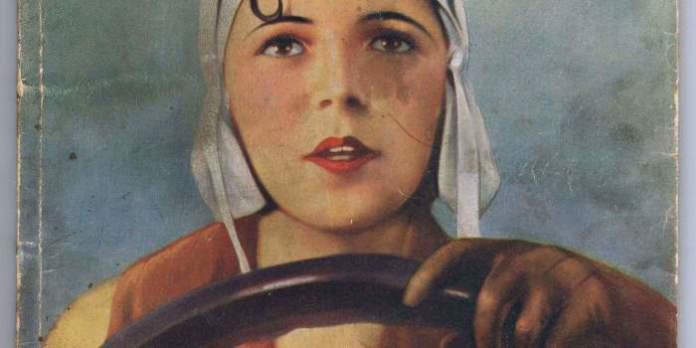 """""""Die neuen Frauen kommen! Weibliche Aufbrüche in die Moderne"""": Ein literarisches Programm im Angermuseum"""