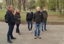 Erfurt hat in Sachen Grün viel zu bieten, steht aber vor großen Herausforderungen