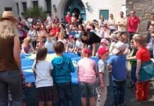 Hereinspaziert und ausprobiert! Musikschule lädt zum Tag der offenen Tür