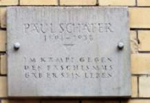 Letztmalig zwei öffentliche Führungen im Rahmen der Sonderausstellung zu Paul Schäfer