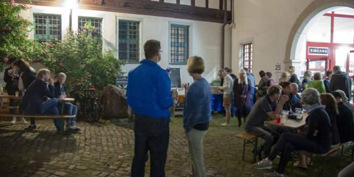 Vorverkauf für die 20. Lange Nacht der Museen in Erfurt startet am 5. April