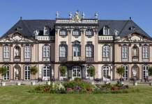 """""""Aufgebaut! Fundamente der Macht"""": Schlössertage 2019 im Schloss Molsdorf"""
