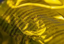 Lebensmittelkennzeichnungen verstehen
