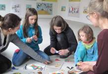 Museums- und Ausstellungsbesuch am Dienstag bei freiem Eintritt