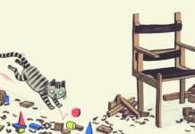 Am Sonntag: Bauhaus-Kater-Chaos in der Kunsthalle Erfurt