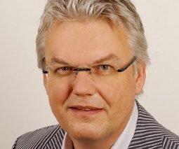 Prof. Dr. Gerhard Wegner