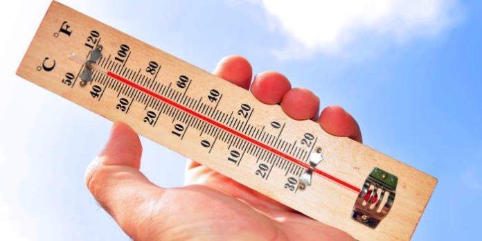 So bleibt die Hitze vor der Tür!